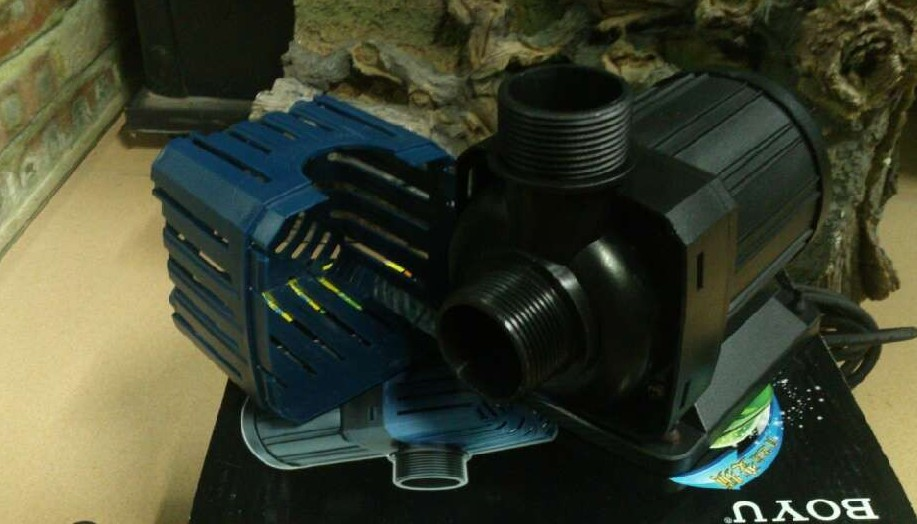 3000L Inline ECO Aquarium Water Pump